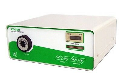 Brand XD-300-80W(A) LED Cold Light Source