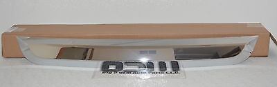 2010-2012 Ford Fusion Front Upper Chrome Grille Lower Piece new OEM AE5Z-8200-B