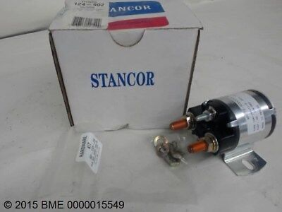 New White-Rodgers/rbm Stancor 124-902 Dc Power Contactor