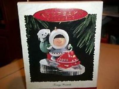1995 HALLMARK FROSTY FRIENDS #16 MINT