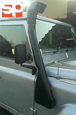 SAFARI STYLE RH SNORKEL for Land Rover DEFENDER Td5 300tdi PUMA 90 110