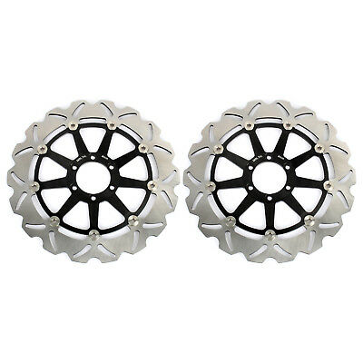 Front Brake Disc Rotor For Ducati 748 916 996 998 ST2 ST3 ST4 MONSTER 900 S2R