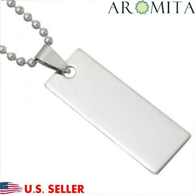 Wholesale W09 Stainless Steel Blank Stamping Tags Heart Pendants 3.9x 3.6cm
