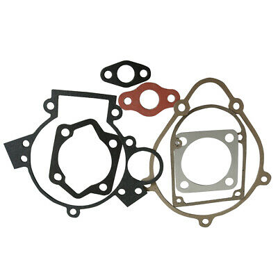 80cc Gasket Set Kit Engine Motor Motorised Bicycle Push Bike Cylinder Crankcase