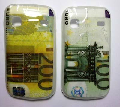 Custodia Cover Morbida Samsung S5660 Galaxy Gio