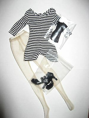 """Ellowyne Wilde ~ Essential Prudence Three ~ """"Wigged Out"""" OUTFIT only - fashion -"""