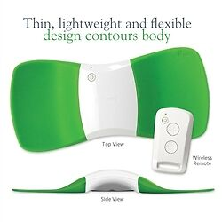 WiTouch TENS Back Pain Relief Device