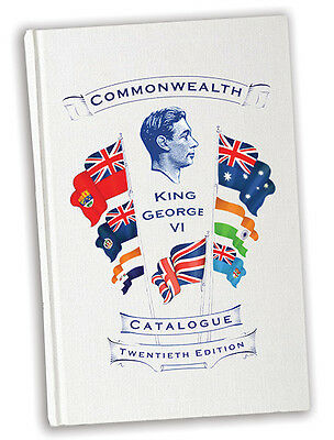 The Commonwealth King George VI Catalogue 20th Edition - Murray Payne Ltd