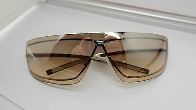 Store Display Gucci Unisex Aviator Style BROWN Sunglasses GG 1710/S ITALY 6LB16