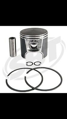 Sea-Doo Piston & Ring Set 1.0mm oversize 947DI /951DI GTX DI /RX DI XP DI