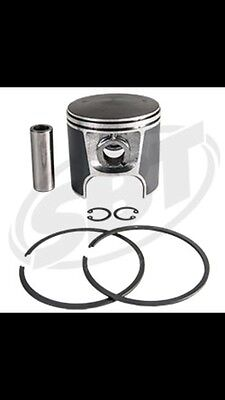 Sea-Doo Piston & Ring Set 0.5mm oversize 947DI /951DI GTX DI /RX DI XP DI