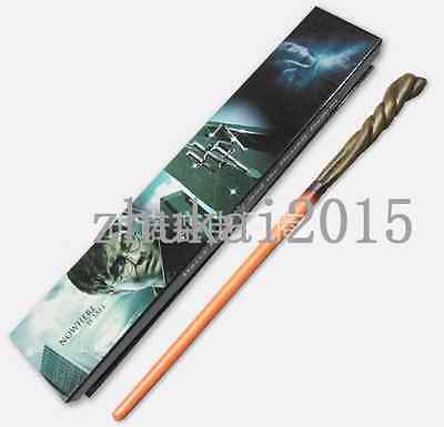 Harry Potter Characters Magical Wand Brand New in Box Cosplay Neville Longbottom
