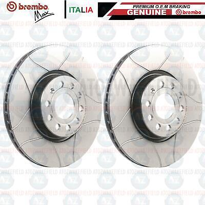 Brembo Brake Discs Front Axle 312Mm Vented High-Carbon/coated/screws 09.9772.75