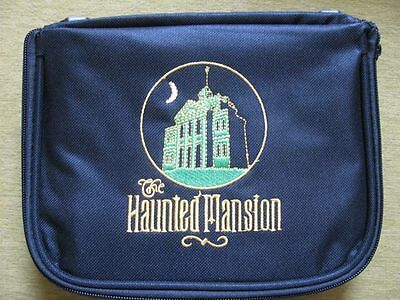 Disney Pin WDI Haunted Mansion Small Pin Bag 2011 Cast Member Exclusive - New