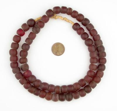 Old Bembe Glass Trade Beads