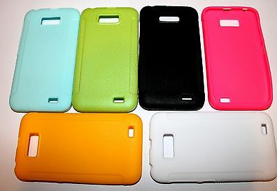 COVER CASE NGM Wemove Wilco SILICONE SOFT GOMME TPU- HIGHT QUALITY
