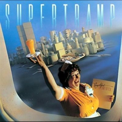 Supertramp - Breakfast In America Remast. [Cd]