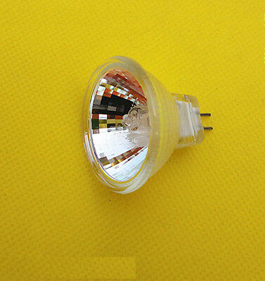 Microscope 24V 250W Halogen Bulb With Dome Mr16
