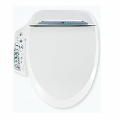 [AU version] New USPA UB-6235 Dynamic Digital Bidet Auto Toilet Seat Washlet Dry