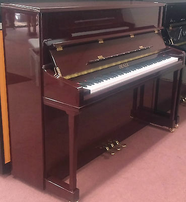 New Beale Piano Reduced
