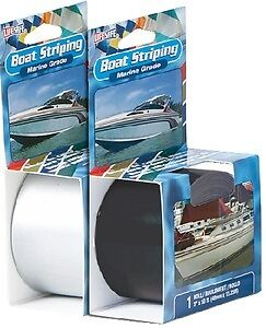 """New Textured Vinyl Traction Tape Boxed Rolls incom Re3955 2/"""" W x 15/' L White"""