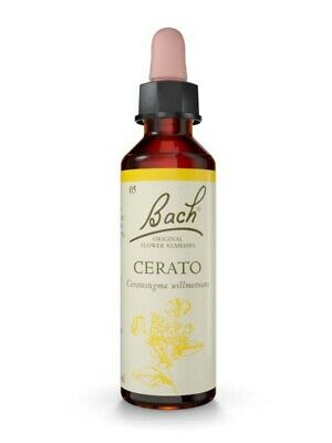 Bach Original Flower Remedies - Cerato 20ml