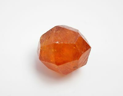 Rough Garnet Spessartine Orange Natural Gemstone 61 Carats #951