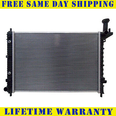 Radiator For Buick Chevy GMC Saturn Fits Enclave Traverse Acadia 13007