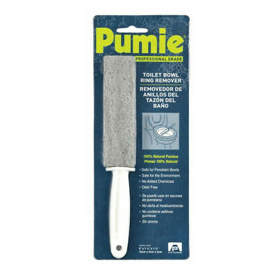 NEW U.S Pumice Company Pumie Toilet Cleaner