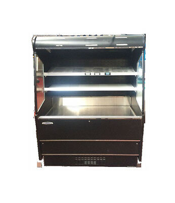 Federal Refrigerated Self-Serve Display Case