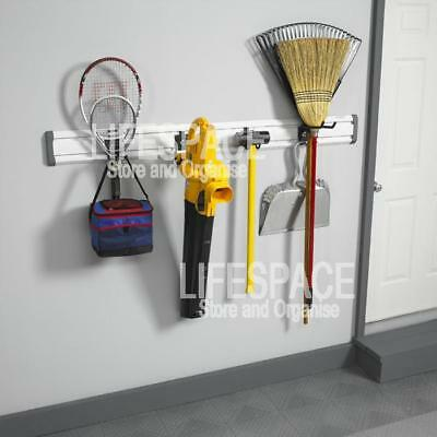 NEW Gladiator Garageworks Essentials Set for Garage Wall Storage Organising
