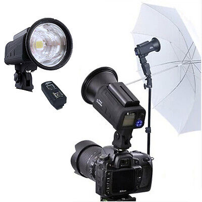 Flashgun X-808T Studio Flash Speedlite HSS TTL with Remote Control f Canon Nikon