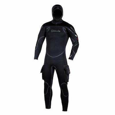 Hollis Men's NEOTEK Semi-Drysuit - Size X-Large