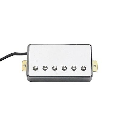 Artec LPC210 Vintage PAF Style Electric Guitar Covered Humbucker Pickups