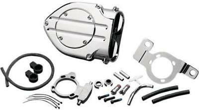 KURYAKYN STINGER HYPERCHARGER AIR CLEANER TWIN CAM SOFTAIL DYNA - K N Filter