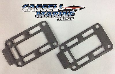 PCM RM0002 Riser / Elbow Gasket PAIR, pleasurecraft Inboard Ski boat marine Wake