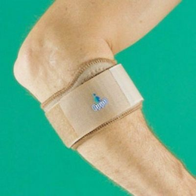 OPPO 1086 TENNIS ELBOW SUPPORT Tennis elbow  brace Golfers elbow Support Sleeve