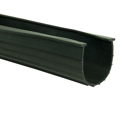 Garage Door Bottom Weather Seal RUBBER - 5/16 T