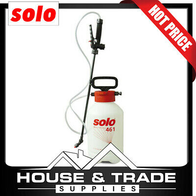 Solo 5L Litre Hand Held Sprayer 461