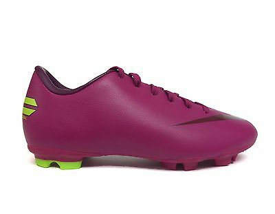 Nike Junior Mercurial Victory lll FG  SOCCER CLEATS Style#: 509134-663