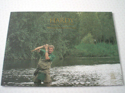 A Good Hardy 2008 Specialist & Specimen Coarse Fishing Advertising Catalogue