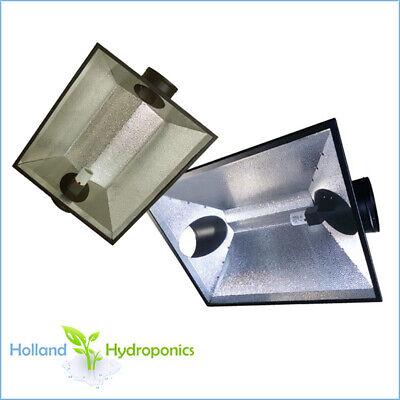 Hydroponic Grow Light reflector shade hood for your Grow Room/Tent