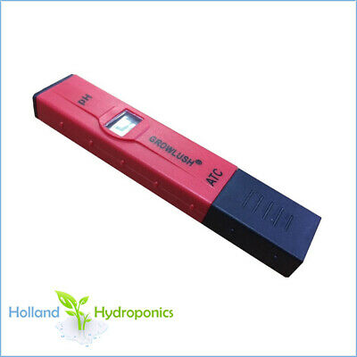 High Quality PH meter for Hydroponics with PH up down buffers - FREE postage!!!