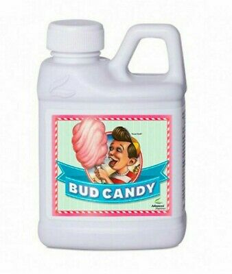 Bud Candy 250ml - OFFICIAL Advanced Nutrients Plant Enhancer Reseller