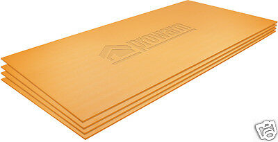 Prowarm ProForm Insulation Compressed insulation Boards - 1200x600x6mm