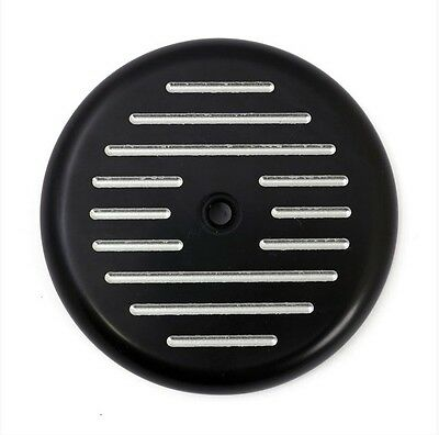 Cache Filtre A Air  Harley Twin Cam Ball Milled