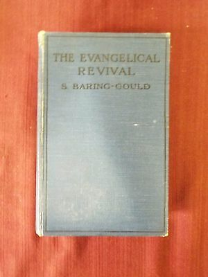 The Evangelical Revival - 1920