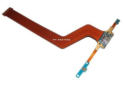 OEM USB Charging  Dock Port Flex Cable for Samsung Galaxy Note 10.1 SM-P600 P605