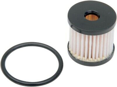Drag Specialties Fuel Filter Kit Replaces #61011-04A T03-0077