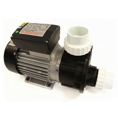 JA75 LX Whirlpool Pump - Complete With Cable Hot Tub Spa Replacement